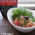 夏野菜たっぷり元気モリモリ!カレー炒飯