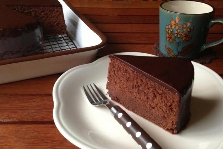 材料は本当に2つだけ?卵×チョコで濃厚「ガトーショコラ」レシピ6選の画像3