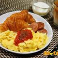 おうちでbillsの「世界一の朝食」を