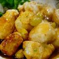 ■【レシピブログ様のくらしのアンテナにて 里芋の唐揚げ餡かけ」のご紹介を頂きました♪