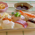 豆腐寿司 | 英語料理 レシピ動画 | OCHIKERON