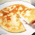 手抜きだけど世界一簡単な『即席チーズナン』の作り方