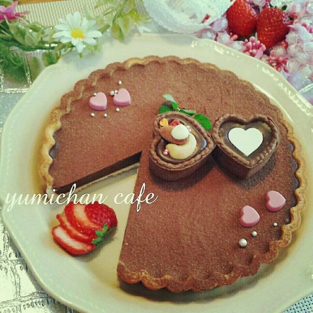 ♡バレンタインに作りたい♪チョコレートスイーツレシピまとめ♡