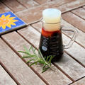 【簡単ハーブアレンジレシピ】ローズマリーの香味醤油の作り方
