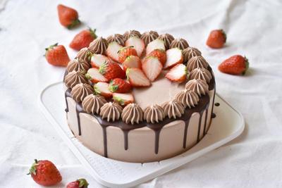 平成のケーキ達
