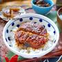 金賞受賞★お魚レシピコンテスト【1人分60円なんちゃって『うなぎのかば焼き丼』】