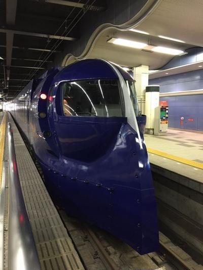大阪珍道中⑨住吉大社と難波八坂神社