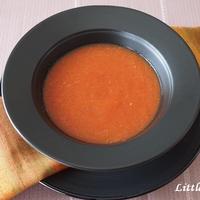 フレッシュトマトで作る万能トマトソース!