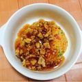 【がっつり飯】熱々!!ガーリックが香ばしいあんかけ炒飯#スタミナ飯 #炒飯 #簡単