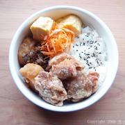 小林カツ代さんのレシピで男子学生弁当
