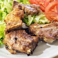 あっさり・豚スペアリブ【#簡単レシピ #豚肉 #スペアリブ #ダイエット】