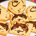 子供が大喜び!ステンシルde妖怪ウォッチクッキー