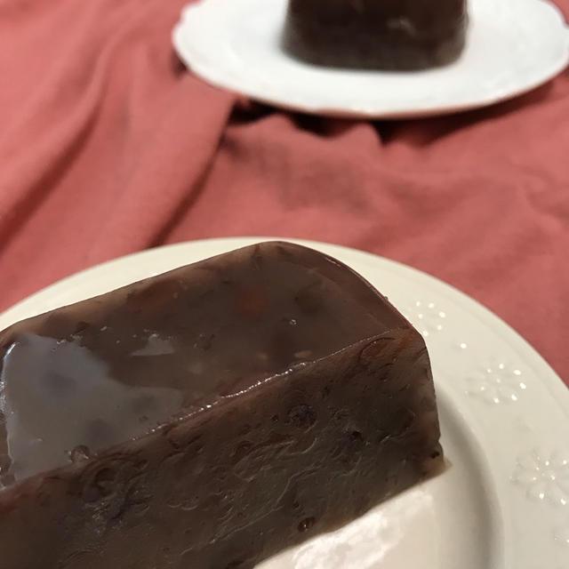 【冷たいお菓子】ひと夏に一度は、水羊羹☆和菓子を自宅で簡単に楽しもう