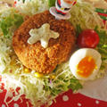 孫が喜ぶミラクルレシピ☆コンビニ食材でクリスマスレシピ