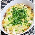★さば味噌缶と長芋とネギのチーズ焼★ by mimikoさん