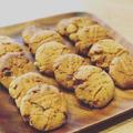 おやつクッキー