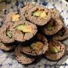 蕎麦巻き寿司