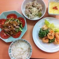 料理教室♫