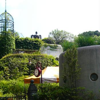 東京観光の巻