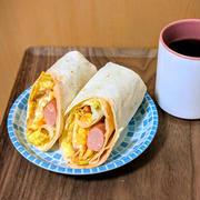 作業中の食事にも◎片手で食べれる「ワンハンドフード」レシピ