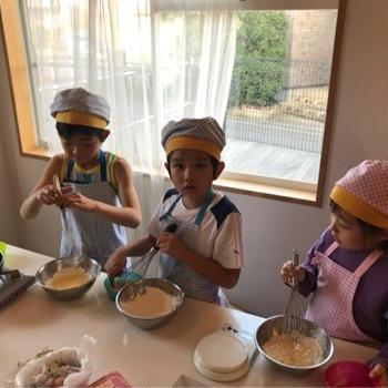 ナイフとフォークの使い方は青空キッチンで学ぼう!