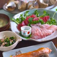 北海道のお宝で夕食☆焼きツブが美味しかった!