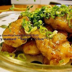 夏にうれしいサッパリおかず!「鶏むね肉×ポン酢」のおすすめレシピ
