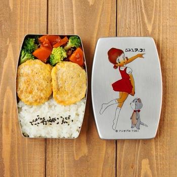 幼児弁当にもおすすめ!作り安く食べやすい!「ひき肉ピカタ」「野菜のレンジおかかバター」2品弁当