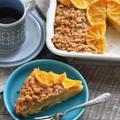【バター不使用】りんごとオレンジのガトーインビジブル。 by OTOKOMAE KITCHEN MARI'sさん