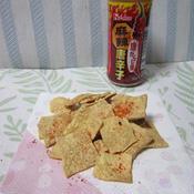 豆腐チップス