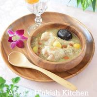 炊飯器で簡単!『サムゲタン』手羽元を使って美容に効く韓国料理をもっと手軽に♪