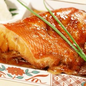 金目鯛の定番レシピ、煮付けをおいしく作ろう!基本バッチリ&アレンジOKレシピ10選