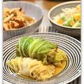 薄切り肉deロール白菜 by miyukiさん