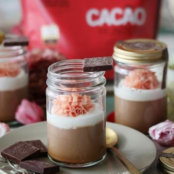 カカオハンターズチョコを使った絶品レシピ4種