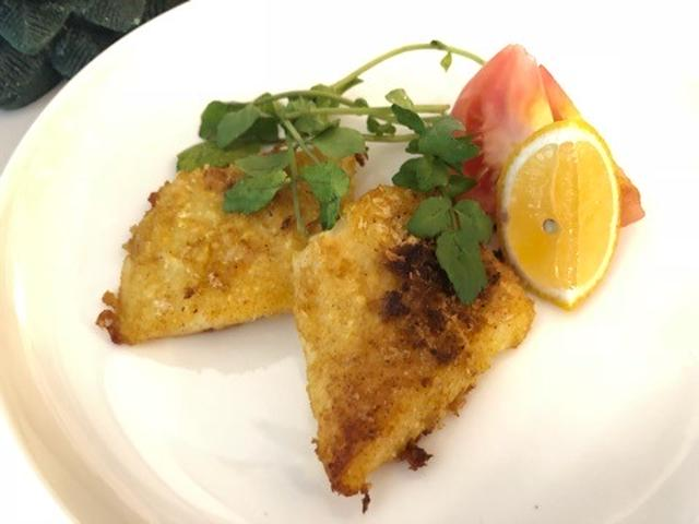 食べるなら刺身!高級魚「おじさん」の料理がダンディーでおいしいらしいの画像