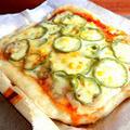 手作りピザ&ピザソース by 銀木さん