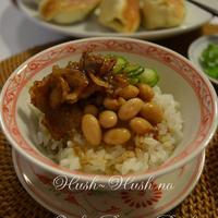♪台湾式豚飯★五香粉で簡単本格チャイニーズ★♪