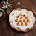 卵白1個で、シナモンメレンゲクッキー by 榎本美沙さん