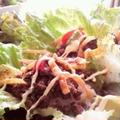 スパイシーサラダご飯 チリパウダー