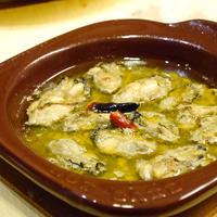 【うちレシピ】トースターで簡単★牡蠣のアヒージョ  / 【参加中♪】「アツアツがおいしい♪グリル&煮込み料理」レシピモニター