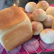 【週末パン焼きだめ&パンづくり・よくある質問】