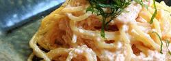 大豆イソフラボンで元気&きれい!女性におすすめ豆腐パスタレシピ