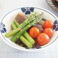 【タカラモニター】揚げ彩り野菜の本みりんマリネと難読漢字問題第90問