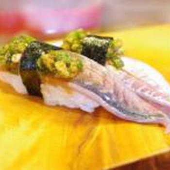 お寿司Lunch