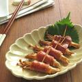 お弁当やおつまみに♪えのきベーコンのバタポン炒め by kaana57さん