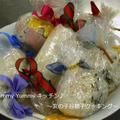 2011年7月30日亥の子谷親子クッキング♪ by ゆみぴいさん