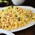 ボーソー米油部※米油でおいしさ倍増!ごはんもの&ごはんに合うお惣菜レシピ