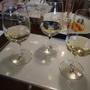 9月のワイン会
