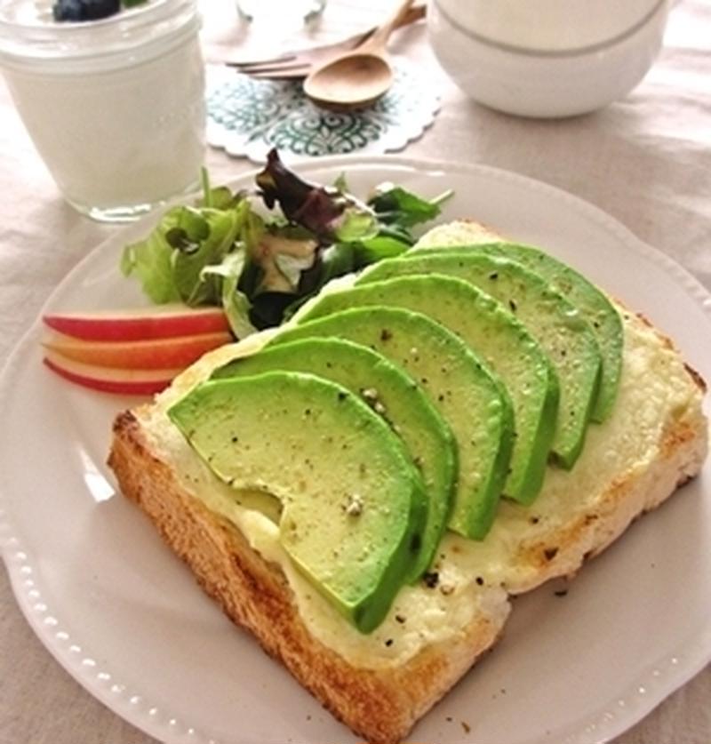 忙しい朝に!5分で完成のアレンジトースト   くらしのアンテナ