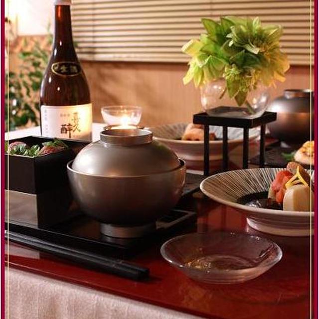 駿河寿司とめかじきの和風タルタル